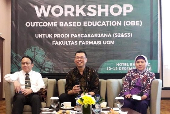 Workshop OBE
