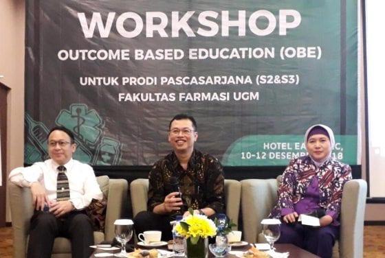 Workshop OBE